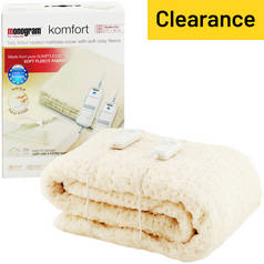 Electric Blankets Heated Blankets Throws Argos