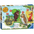 more details on Ravensburger Gruffalo Large 4 Shaped Jigsaw Puzzle.