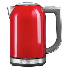 KitchenAid 5KEK1722BER Jug Kettle - Empire Red