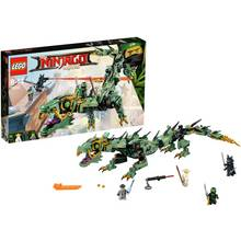 LEGO Ninjago Movie Green Ninja Mech Dragon - 70612