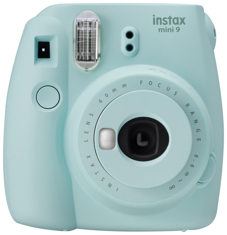 image relating to Polaroid Camera Printable known as Immediate Cameras Fast Print Cameras Argos