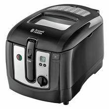 Russell Hobbs 24580 Digital Deep Fat Fryer- Stainless Steel