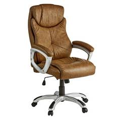 X-Rocker Executive Height Adjustable Office Chair