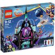 more details on LEGO DC Super Hero Girls Eclipso Dark Palace - 41239.