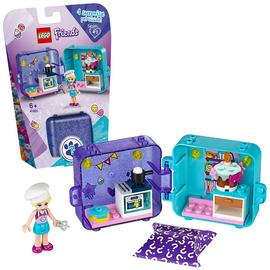LEGO Friends Stephanie's Play Cube Playset Series 1 - 41401