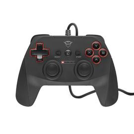 Trust GXT540 Yula PC and PS3 Wired Gamepad