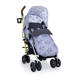 Cosatto Supa Stroller 3 - Hedgerow