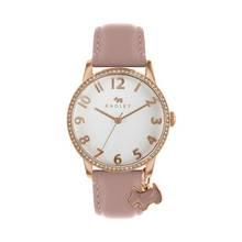 Radley London Ladies Beige Leather Strap Watch