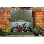 more details on Trimetals Protectacycle Garden Bike Storage.