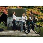 more details on Trimetals Garden Bike Storage.