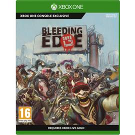 Bleeding Edge Xbox One Game Pre-Order