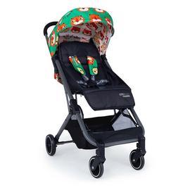 Cosatto UWU Mix Stroller - Easy Tiger - Easy Tiger