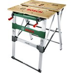 more details on Bosch PWB 600 Workbench.