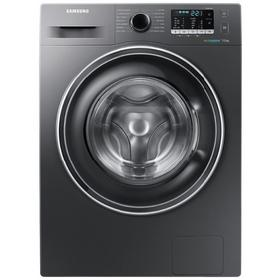 Samsung WW70J5555EX 7KG 1400 Spin Washing Machine - Graphite