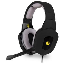 Stealth Hornet Xbox One, PS4, PC Headset - Black