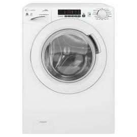 Candy GVSW485D 8 / 5KG 1400 Spin Washer Dryer - White
