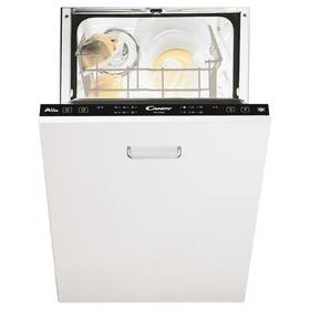 Candy CDIL952 Slimline Dishwasher - White