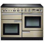 more details on Rangemaster Professional Plus 110cm Range Cooker - Cream.