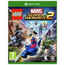 LEGO Marvel Super Heroes 2 Xbox One Game