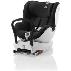 Britax Romer DUALFIX Group 0+/1 Car Seat - Cosmos Black