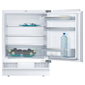 Neff K4316X7GB Under Counter Integrated Fridge - White