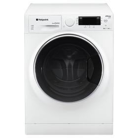 Hotpoint RD966JDUK 9KG / 6KG 1600 Spin Washer Dryer - White