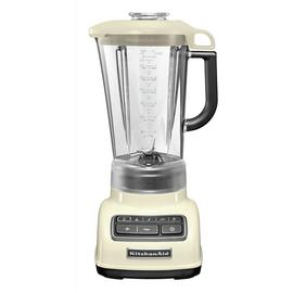 KitchenAid Diamond 1.75L Jug Blender - Cream
