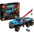 more details on LEGO Technic 6x6 All Terrain Tow Truck - 42070