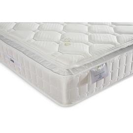 Sealy Posturepedic 1400 Pocket Sprung Latex Mattress