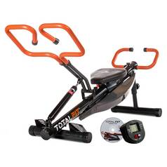 Total Fit Rowing System by New Image