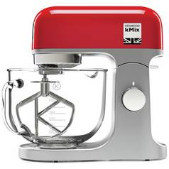 Kenwood kMix KMX754 Stand Mixer - Red
