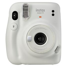 instax Mini 11 Instant Camera - Ice White