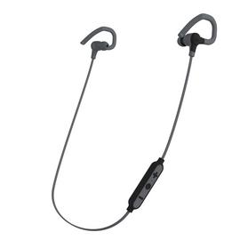 Kitsound Race 15 In-Ear Wireless Sports Headphones - Black