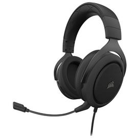 Corsair HS50 Pro PC, Xbox One, PS4 Gaming Headset - Black