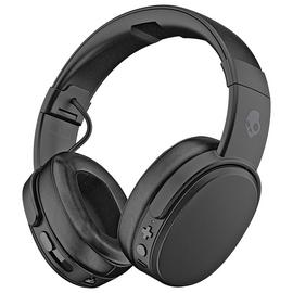 Skullcandy Crusher Wireless Over-Ear Headphones - Black