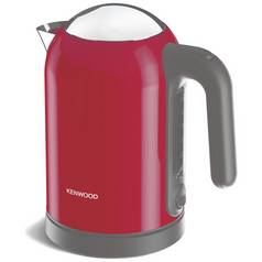 Kenwood Scene Kettle - Red