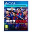 more details on Pro Evolution Soccer 2018 PS4 Pre-Order Game