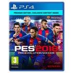 more details on Pro Evolution Soccer 2018 PS4 Pre-Order Game