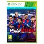 more details on Pro Evolution Soccer 2018 Xbox 360 Pre-Order Game