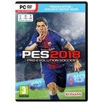 more details on Pro Evolution Soccer 2018 PC Pre-Order Game
