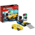 more details on LEGO Juniors Cars Cruz Race - 10731.