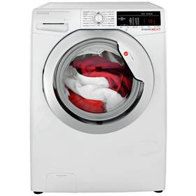 Hoover DXOA 49C3 9KG 1400 Spin Washing Machine - White