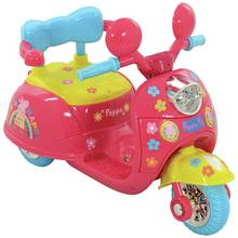 Peppa Pig 6V Powered Ride On