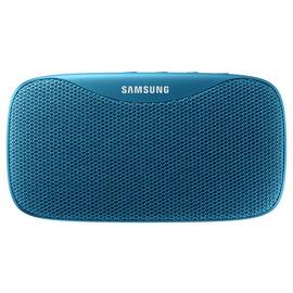 Samsung Level Box Slim Speaker - Blue