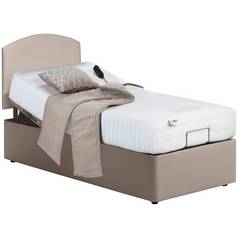 MiBed Adjustable 3 Lerwick Single Bed