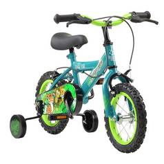 Pedal Pals 12 Inch Jungle Kids Bike