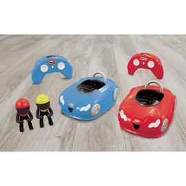 Little Tikes Remote Control Bumper Cars