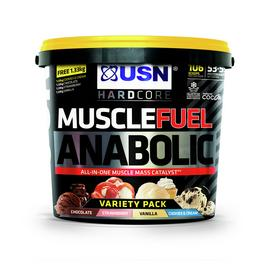 USN Muscle Fuel Anabolic Variety - 5.3kg