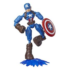 Marvel Avengers: Bend N Flex Captain America