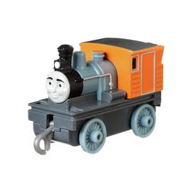 Thomas & Friends Small Push Along Bash Engine